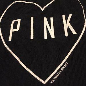 PINK Capri Sweatpants